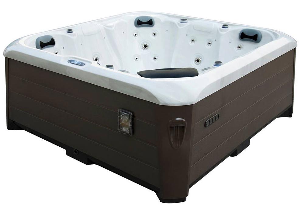 Jacuzzi Spa Washington - USA Spa's Coevorden - Onze spa's