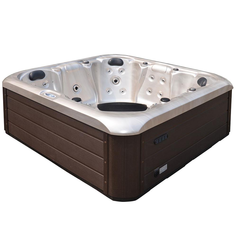 Jacuzzi Spa Montana - USA Spa's Coevorden - Onze spa's