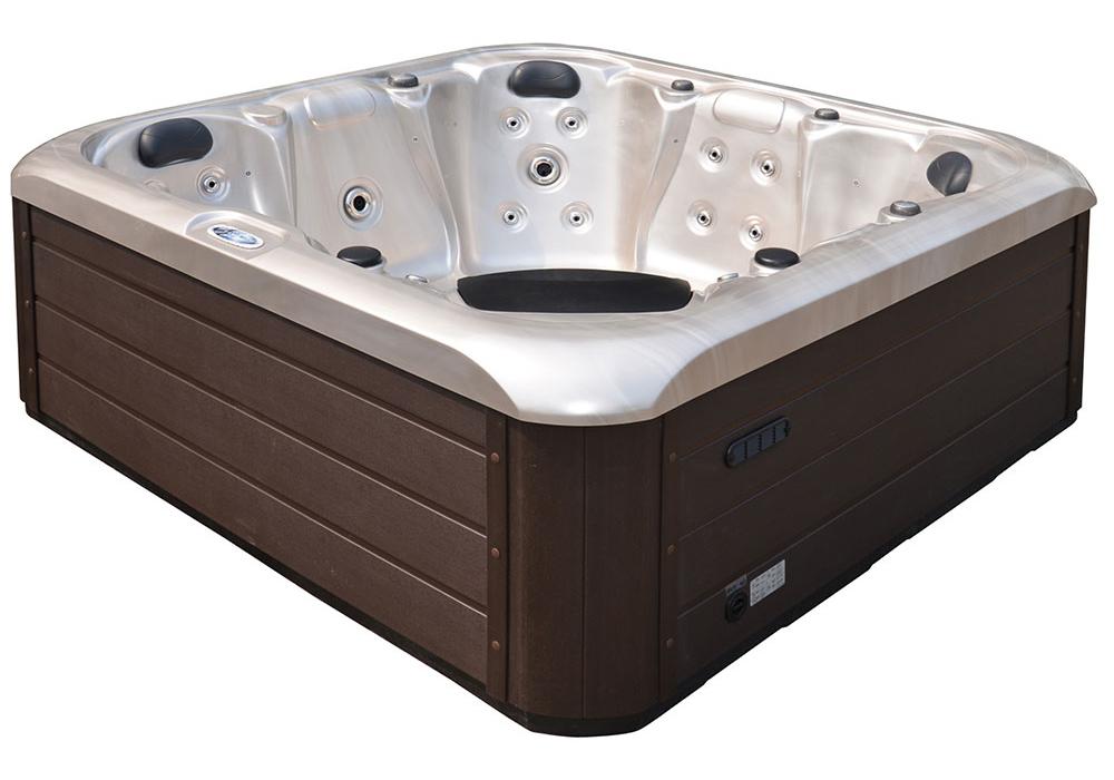 Jacuzzi Spa Montana- USA Spa's Coevorden - Onze spa's